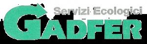 logo Gadfer Servizi Ecologici